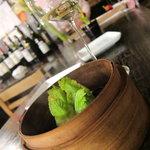 ワイン&野菜 高橋さん -