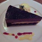エンゾ パステリア - 2010: チョコレートケーキ