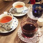 すみだ珈琲 - みんなでお茶。
