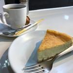 グランドルート66 - ニューヨークチーズケーキ