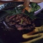 モア - 肉料理