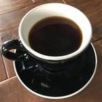 69493239 - 本日のドリップコーヒーWOTE
