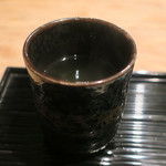 角壱 - その他写真:日本茶