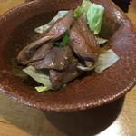 食菜 倍 - 京風松花堂 和牛のマリネ