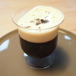 Bateau - コーヒーゼリー350円
