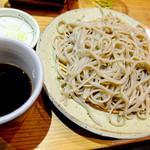 や乃家 - 蕎麦