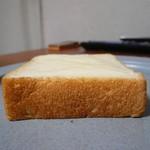 あだたらのパン屋さん グリーンリーブス - 料理写真:クリームボックス