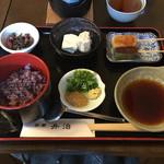 茶寮 弁治 - 嵯峨野とうふ膳