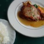 館ヶ森アーク牧場 レストランTill's -