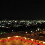 6950128 - ホテルお部屋からの夜景