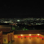 6950129 - ホテルお部屋からの夜景