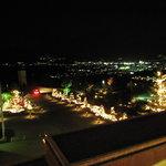 6950131 - ホテルお部屋からの夜景