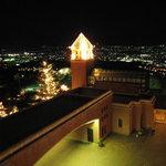 6950133 - ホテルお部屋からの夜景