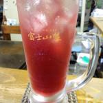 壺味 - バクダン(赤)