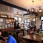 Pioneer Saloon -