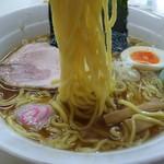 時代屋  - 中麺