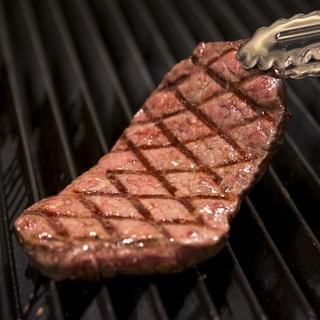 格之進の熟成肉