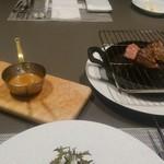 ESSEN tapas & grill -