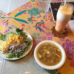ASIAN KITCHEN&CAFE Chai -
