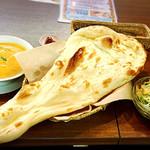 インドカレーレストラン マサラ -