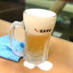 69512094 - 生ビール