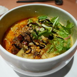 69513920 - TANTAN麺