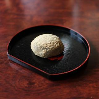 川口屋 - 料理写真:わらびもち☆
