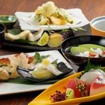 福の根dining -