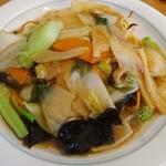 中国料理 福 -