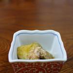 舟勝 - 焼き茄子