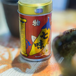 juuwarisobajirou - 七味辣椒(なゝいろたうがらし)