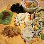 旬菜食健 ひな野 - セレクト②