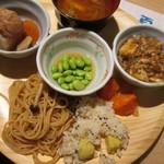 旬菜食健 ひな野 - セレクト③