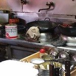 南国 - 厨房