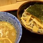 Sharin - 味玉つけ麺