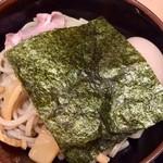 Sharin - 太麺