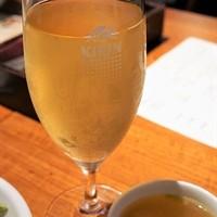 オストレア oysterbar&restaurant-
