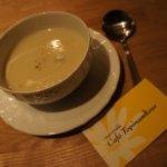 カフェ トピナンブール -