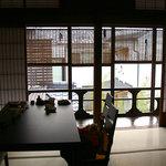 鳥蔵別邸 東屋 -