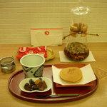 まかないこすめ おやつ部 - おやつセット・つややかな肌になれる美肌茶¥882