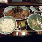 牛たん 大野屋 - 定食