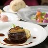 嵐山 琥珀堂 - 料理写真: