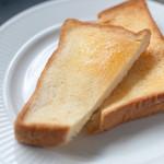 錢屋カフヱー - 四つ葉バタートースト