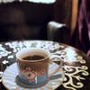 secretGATE CAFE - ドリンク写真:女性にも飲みやすい豆をセレクトして、ほんのちょっとこだわりました。まずはお試しください。