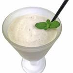 シークレットゲート カフェ - 人気に高いスムージー。ぞ材の味を十二分に引き出した味わいは、素材そのもの以上の美味しさに感じます。