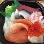 丼丸の奏 - 丼丸の奏安城店(愛知県安城市)食彩品館.jp撮影