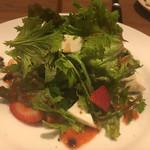 チェイスコ - イチゴのサラダ