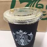 スターバックス コーヒー - アイスコーヒー