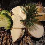 ダイニング マツイ - 網焼き(野菜)