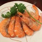 ブルーリリー 青百合飯荘  - 前菜1